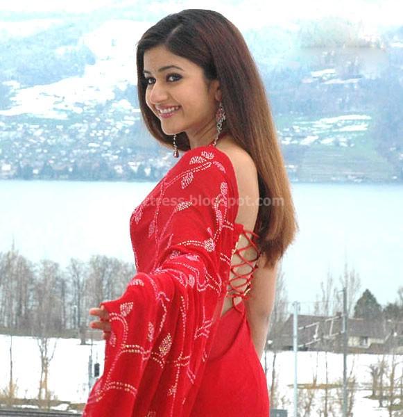 Hot Poonam Bajwa Navel Show