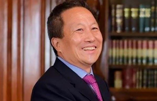 El embajador de Norcorea califica de 'ignorante' al Gobierno de Peña Nieto