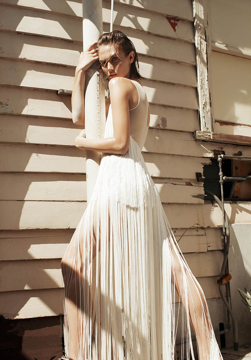 Photography by Astrid Saloman forFashion Gone Rogue.