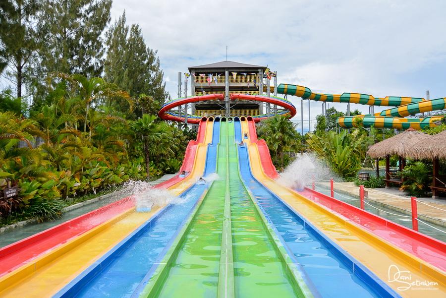 Rekreasi Di Jogja Bay Pirate Adventure Waterpark Dani Setiawan Danisetiawanku Com