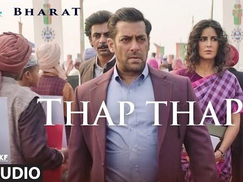 Thap Thap Song Lyrics ( Bharat ) - Sukhwinder Singh   New