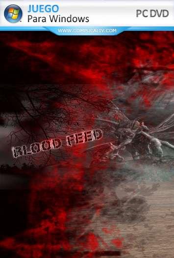 Blood Feed PC Full