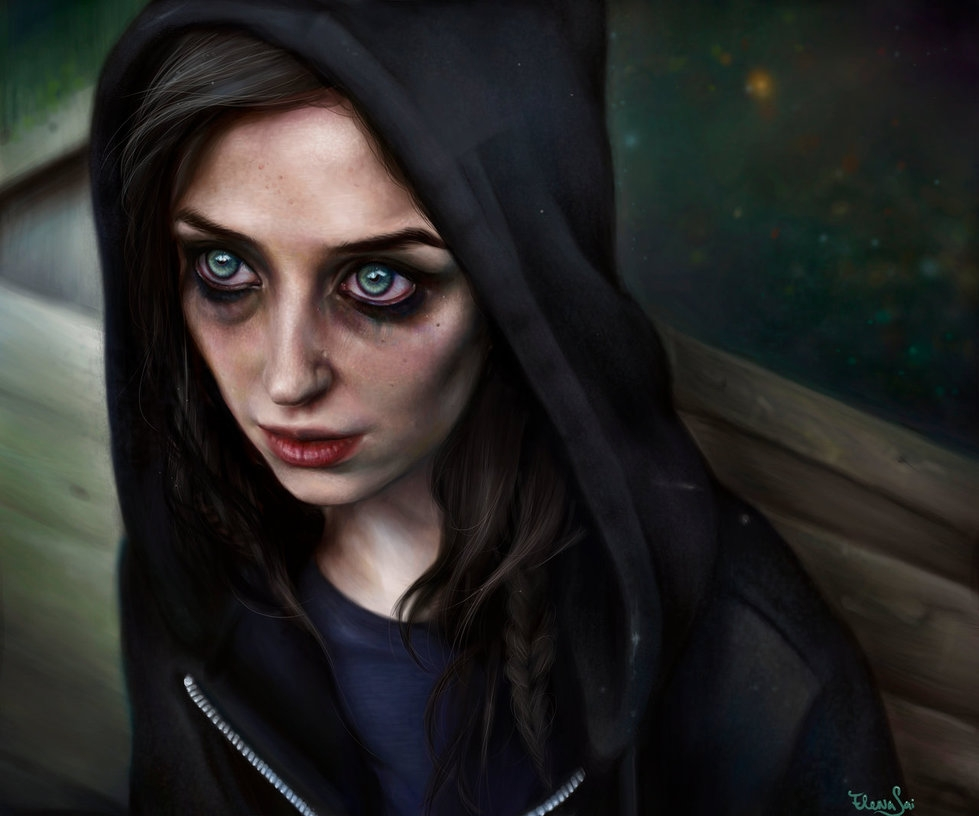 11-Lily-Loveless-Elena-Sai-Intense-Expressions-and-Large-Eyed-Digital-Art-Portraits-www-designstack-co