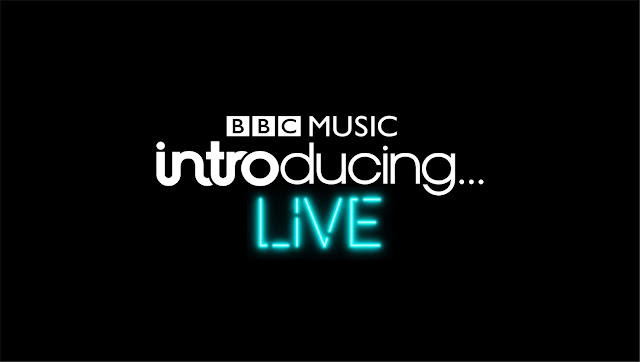 BBC MUSIC LAUNCHES INTRODUCING LIVE 18' FESTIVAL!