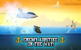 Battleship Of Pacific War: Naval Warfare APK