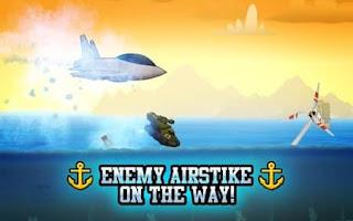 Battleship Of Pacific War: Naval Warfare APK