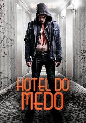 Hotel do Medo - Legendado Filme Torrent Download