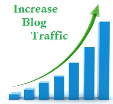 How to increase traffic to a blog?