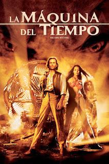 La Máquina Del Tiempo (2002) Online