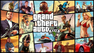 GTA V  VISA 2 APK AND OBB DOWNLOAD FOR ANDROID