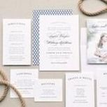 Basic Invite | Wedding Invitations