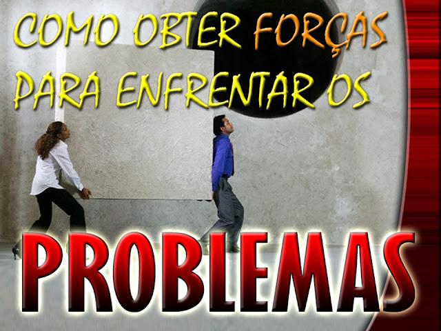 Superar problemas