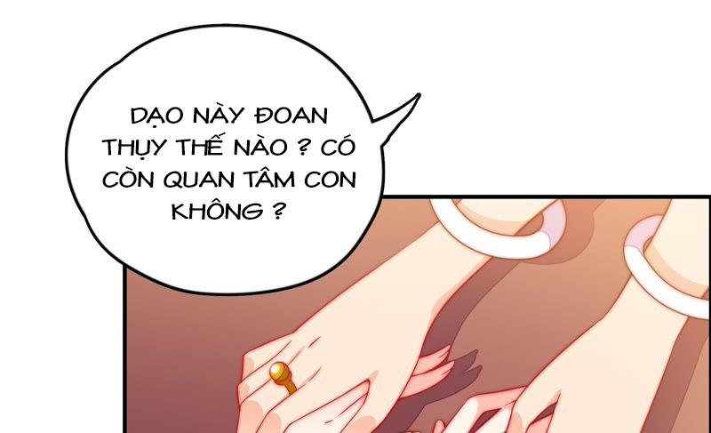Ngày Nào Thiếu Soái Cũng Ghen Chap 41