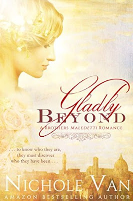 Heidi Reads... Gladly Beyond by Nichole Van