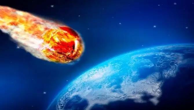 Παγκόσμια ανησυχία για την αποστολή της NASA σε αστεροειδή που πλησιάζει τη Γη.Η ταινία «Αρμαγεδδών» γίνεται πραγματικότητα