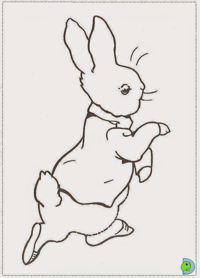 Dinokids Desenhos Para Colorir Desenhos De Peter Rabbit Para