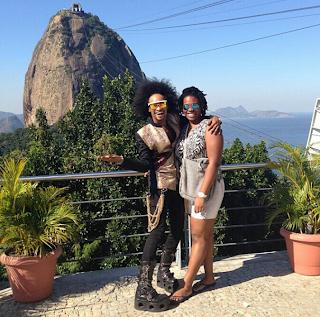 denrele edun holiday brazil