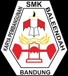 logo smk karya pembangunan ( kp ) baleendah bandung