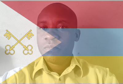 His Imperial Majesty Justus I of Guanduania