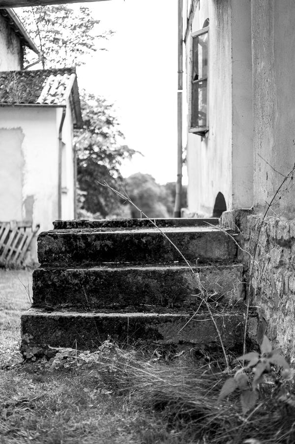 fim.works | Fotografie.Leben.Wohnen. | SchwarzWeissBlick No 28 | Hof Laer Herford