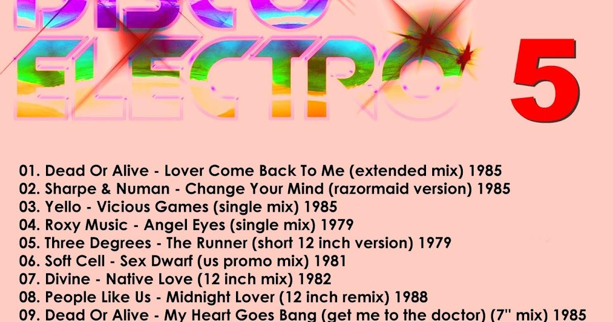 Various - Promo Mix 61