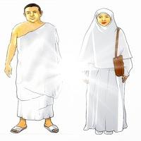 pakaian ihram