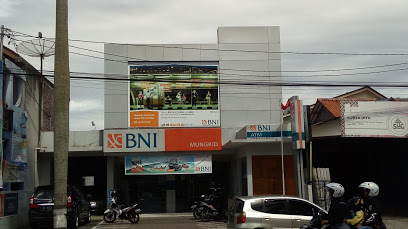 Alamat Bank Bni Mungkid Magelang Alamat Kantor Bank