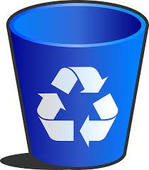 mengganti nama Recycle Bin pada PC