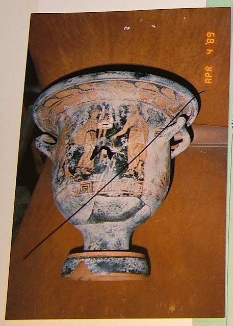 Έλληνας ερευνητής ανακάλυψε «τοξικά» αρχαία στη Γερμανία