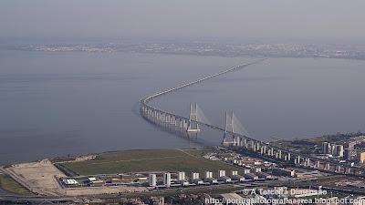 Lisboa - Ponte Vasco da Gama