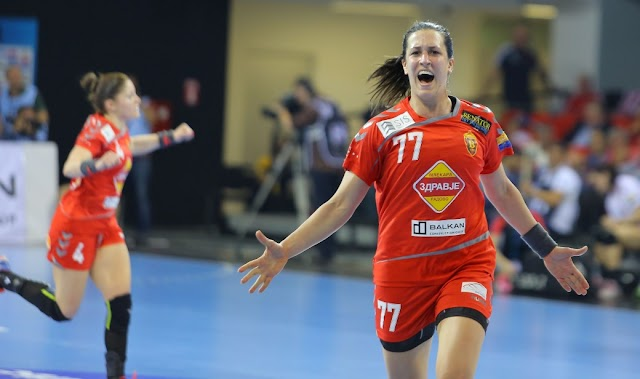 Handball CL: Vardar Damen erwarten HC Leipzig