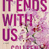 Review: It Ends With Us - Colleen Hoover