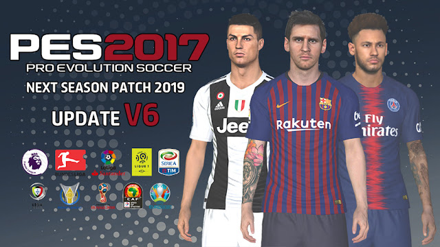 pes 2017 patch pc download 5.0
