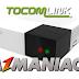 [Atualização] Tocomlink Cine HD v1.006 - 23/12/2016