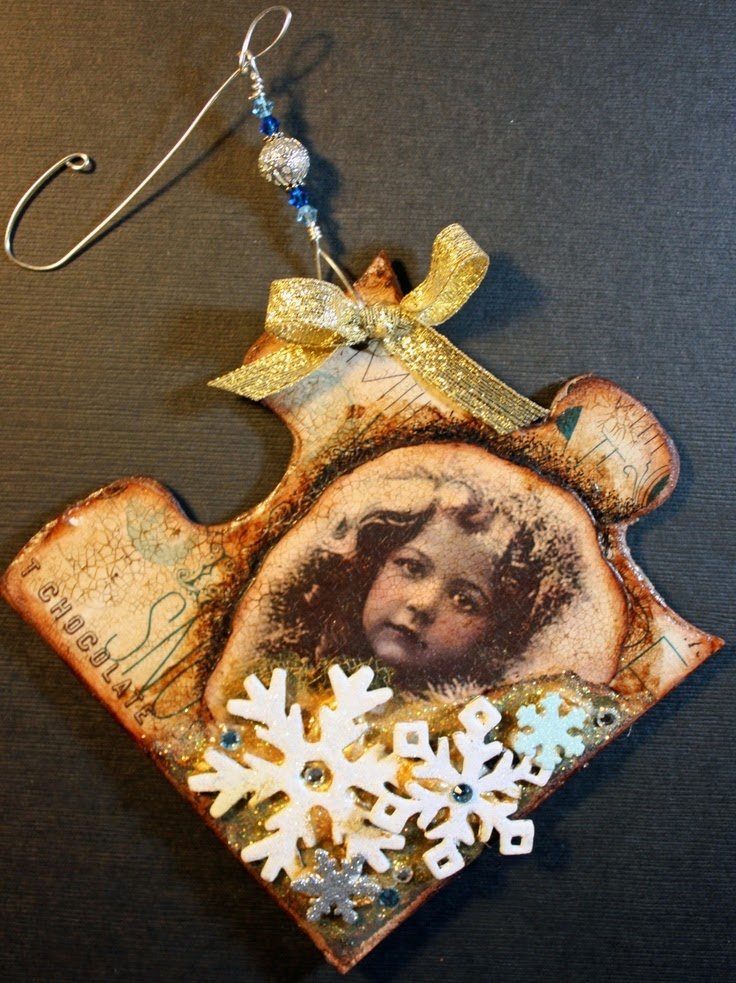 Decorative Ornaments For Living Room: The Art Of Up-Cycling: Decorations For Christmas Ideas