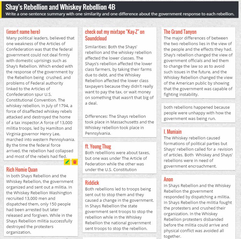 Learning Blog: 2014