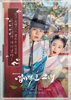 drama korea terbaik 2017 rating tinggi