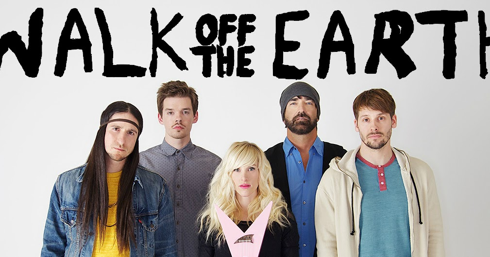 walk off the earth dating Discover & share this walk off the earth gif with everyone you know giphy is how you search, share, discover, and create gifs.