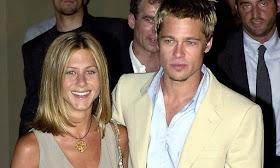 Όλη η αλήθεια για το ταξίδι της Jennifer Aniston και του Brad Pitt στο Παρίσι