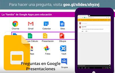 tutorial presentaciones de Google
