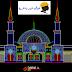 تحميل ملفات اوتوكاد ل 10 مساجد (التصميم الانشائى + التصميم المعمارى )
