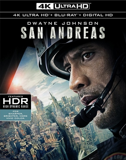 San Andreas 4K (Terremoto: La Falla de San Andrés 4K) (2015) 2160p 4K UltraHD HDR BluRay REMUX 49GB mkv Dual Audio Dolby TrueHD ATMOS 7.1 ch
