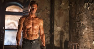film I Frankenstein: Thriller