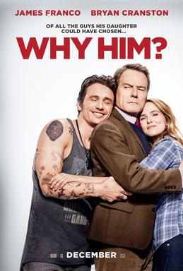 Why Him (2016) ทำไมต้องคนนี้
