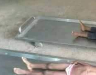 Photo: Three children suffocate inside parked car in Kano