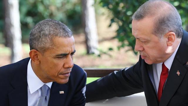 Obama y Erdogan se reunirán en medio de las discrepancias