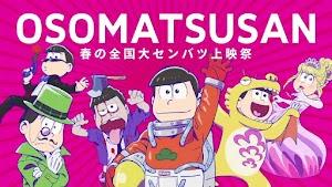 Osomatsu-san 2 [04/??] [HD] [MEGA]