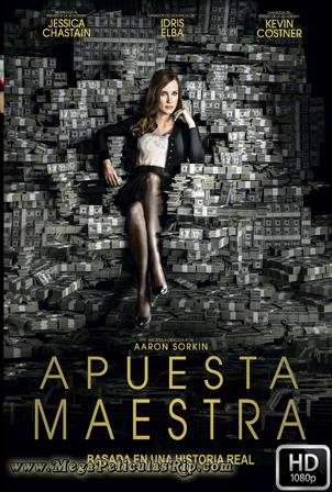 Apuesta Maestra [1080p] [Latino-Ingles] [MEGA]