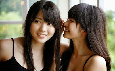 Ini Lima Fakta Yang Mengejutkan Tentang Wanita Jepang