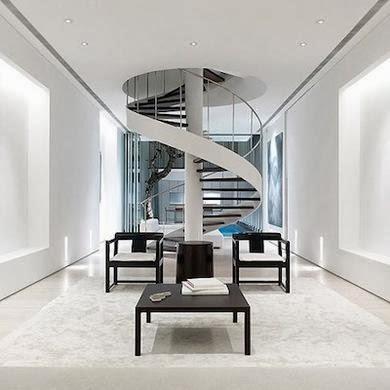 tangga spiral | rumah idamanku